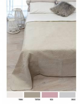 Vesti di classico la tua casa con lenzuola copripiumini e CopriTrapunta LILLA