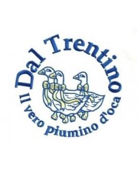 VERO Piumino d'OCA Trentino letto Matrimoniale Piumoni per sacco copripiumino
